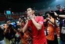 Heung-min Son won op 1 september met Zuid-Korea de Asian Games. Nu moet de aanvaller van Tottenham Hotspur zijn land ook naar succes op de Azië Cup zien te leiden.