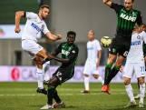 De Vrij met Inter bij competitiestart direct onderuit bij Sassuolo