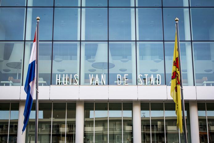 Huis van de Stad in Gouda - ter illustratie