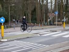 Veilig op de fiets van Epse naar Harfsen, meerdere opties om gevaarlijke fietsroute op de schop te gooien