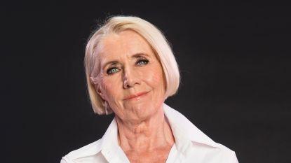 """Sien Eggers (67) leed aan borstkanker: """"En toen werd het opeens heel stil"""""""