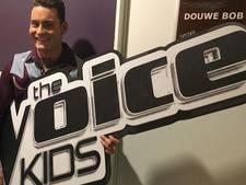Douwe Bob nieuwe coach bij The Voice Kids