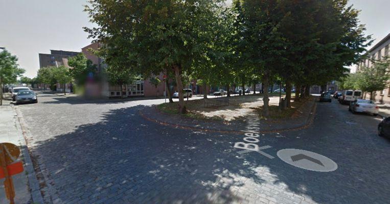 De omgeving van het Boeksveldpleinis al jaren aan vernieuwing toe.