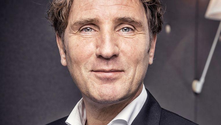 Peter de Mönnink Beeld Martin Dijkstra/Lumen