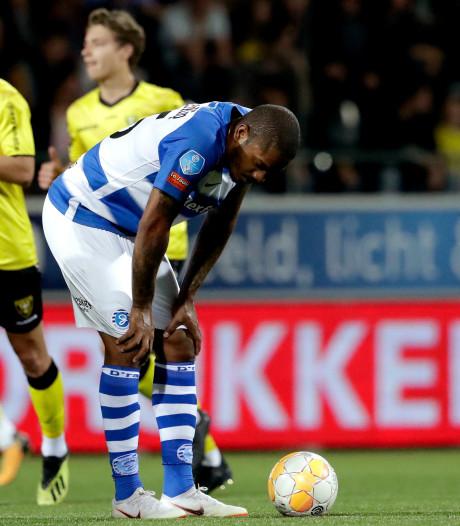 De Graafschap kent meerdere twijfelgevallen voor kraker tegen FC Emmen