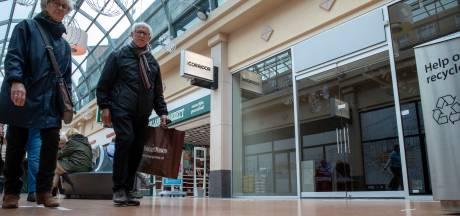 Winkels in Ede sluiten als gevolg van corona; Veenendaal blijft winkelhart van Midden-Nederland