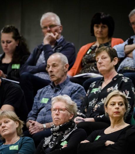 Kamer wil meer Q-koortsslachtoffers helpen, vergoeding vermoedelijk niet omhoog