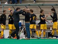 HC Den Bosch vecht zich in slotfase naar overwinning op HC Tilburg