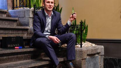Stijn Bogaerts is met MoNoA Oost-Vlaamse start-up van het jaar