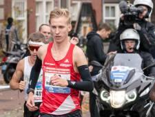 Marathonloper Futselaar loopt exact de limiet voor Olympische Spelen