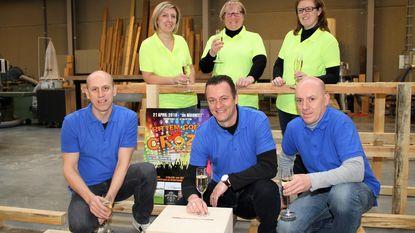 Feestcomité van de Tieltstraat organiseert 'Pittem Goes Crazy'