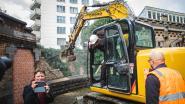 """Provincie geeft startschot voor afbraak Leopoldskazerne: """"Site omvormen tot duurzame stadsbuurt"""""""