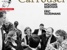 Vloeimans en Holland Baroque tekenen voor prachtige mallemolen