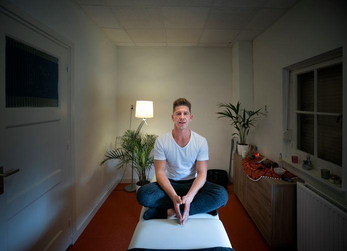 """Sjamanistisch healer Paul de Boer uit Helmond: ,,Was ik een mislukkeling? Of was er een manier om hieruit te komen?"""""""