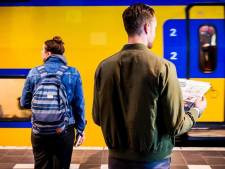 Treinen tussen Breda en Roosendaal rijden weer