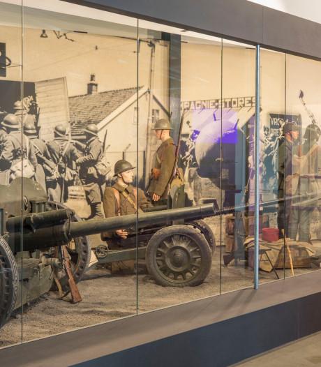 Prinses Margriet opent vrijdag het vernieuwde Bevrijdingsmuseum in Nieuwdorp