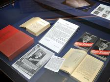 Mein Kampf op Lek en Linge in Culemborg