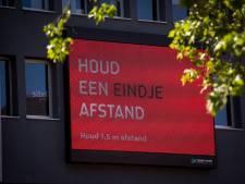 Winkelend publiek loopt in Eindhoven redelijk in de pas, maar die anderhalve meter: vergeet het maar