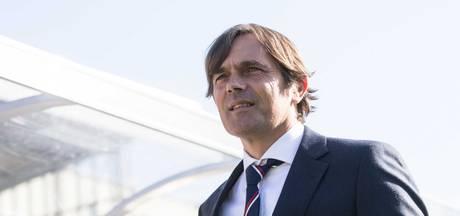 Cocu: Heracles geen tussendoortje voor PSV