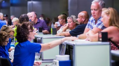 Buitenlandse Zaken opent noodnummer voor Belgen in het buitenland