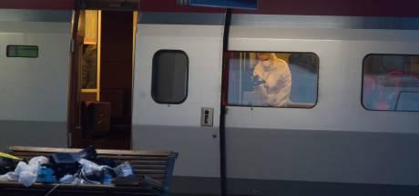 Amerikaan die 'Thalys-terrorist' overmeesterde: 'Ik zette het pistool op z'n hoofd'