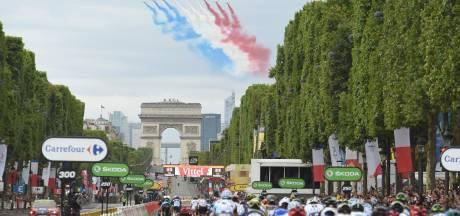 Le public limité à 5.000 spectateurs pour l'arrivée du Tour de France sur les Champs-Elysées