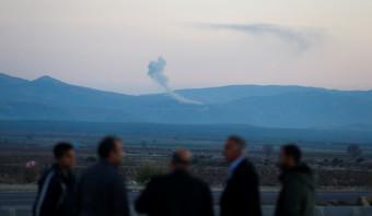 Erdogan speelt met offensief in Syrië een schaakspel in binnen- en buitenland