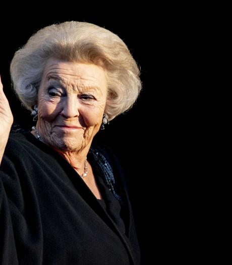 Prinses Beatrix komt in januari naar TivoliVredenburg in Utrecht