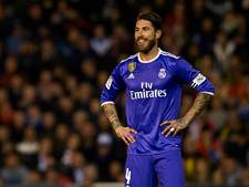 Pijnlijke nederlaag Real in Valencia