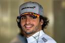 Carlos Sainz Jr., nu McLaren, straks de opvolger van Sebastian Vettel?