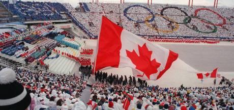 Inwoners Calgary stemmen tegen Winterspelen 2026