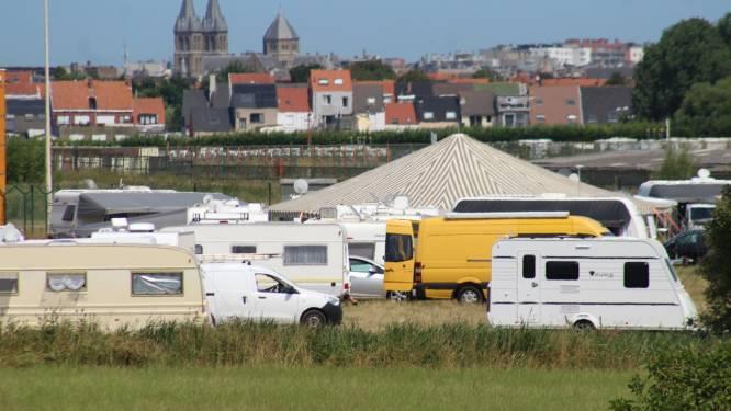 Stadsbestuur plooit voor zigeuners