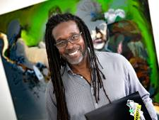 Graffiti in tentoonstelling Helmond is de straatkunst voorbij