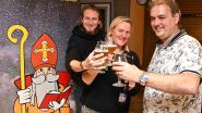 Sint-Maartensbier is nieuw: goudblond en van hoge gisting