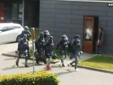 Politie-inval in Assen na zware mishandeling in Zwolle