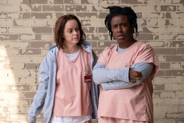 Orange Is the New Black Beeld Netflix