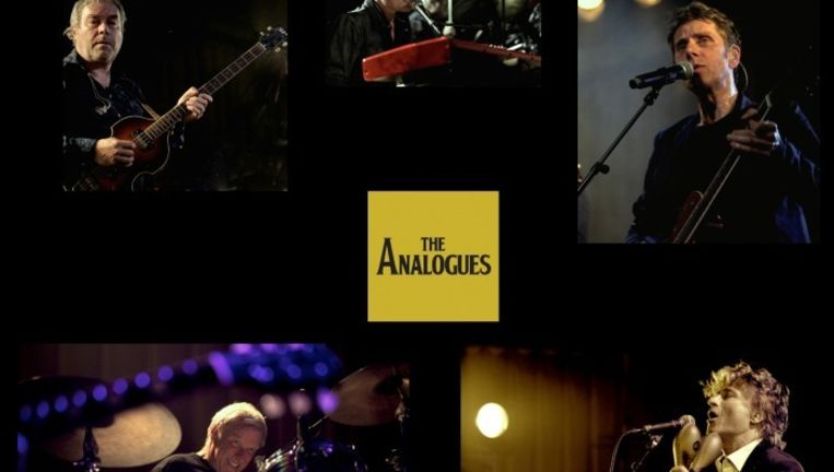 null Beeld The Analogues