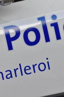 Une femme agressée à la machette dans son appartement à Charleroi