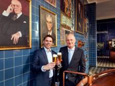 Recordomzet en fikse winststijging jubilerend Royal Swinkels Family Brewers