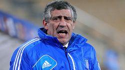 Griekse bondscoach Santos selecteert 25 spelers