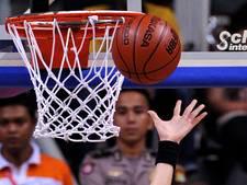 Verrassend zilver 3x3 basketballers op WK