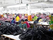 'Textielsector verduurzaamt, maar het gaat traag, heel traag'