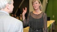 Elsie Sierens legt eed af als eerste vrouwelijke burgemeester van Destelbergen