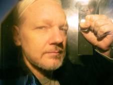 Assange sera-t-il extradé vers les États-Unis?