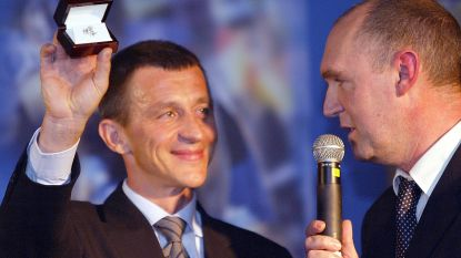 """Andrei Tchmil: """"En nu wachten op een Belgische overwinning in Milaan-Sanremo"""""""