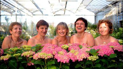 Liberale Vrouwen van Holsbeek promoten Facebookpagina met... naaktfoto