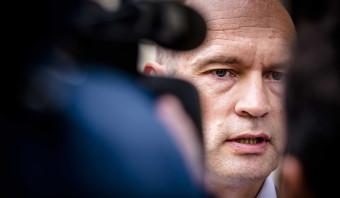 Waarom ChristenUnie-leider Segers zo boos was over Het Lek