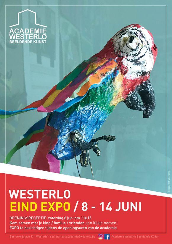 Eindexpo Westerlo.