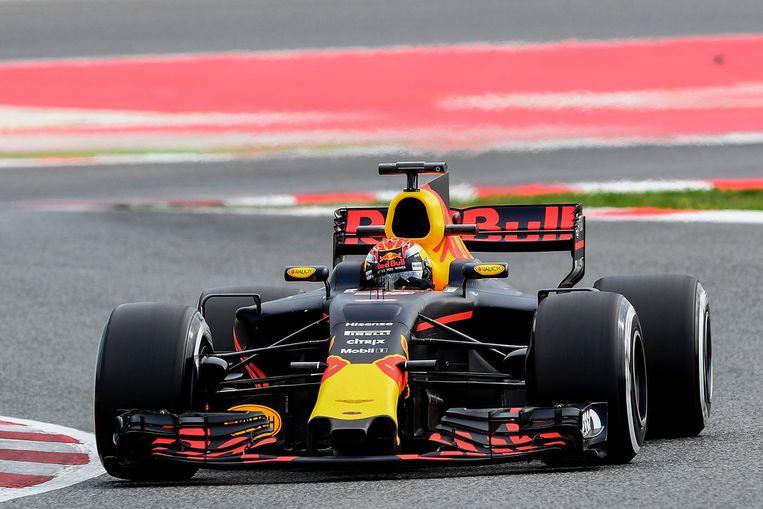 Iedereen Vindt De Haaienvin Op Formule 1 Auto S Foeilelijk