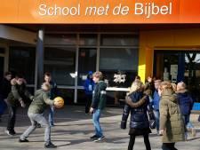 Molenlanden wil maximaal 2,5 ton uitrekking voor verbouwing School met de Bijbel